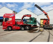 ALLMI Lorry Loader Course